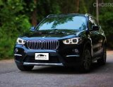 BMW X1 1.8D ดีเซล 2.0 XLine TwinPower Turbo
