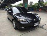 2006 Mazda 3 1.6 V รถเก๋ง 4 ประตู