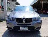 ขาย BMW X3 xDrive20d Highline ปี 2013