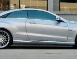2010 Mercedes-Benz E250 CDI AMG รถเก๋ง 4 ประตู