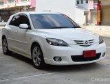 🚩 Mazda 3 2.0 R Sport Hatchback 2005