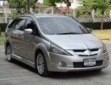 🚗 Mitsubishi Space Wagon 2.4 GLS 2005 🚗
