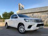 กระจกไฟฟ้า 2016 Toyota Hilux Revo 2.4 SMARTCAB J Plus