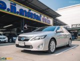 Toyota Camry 2.5 Hybrid MP3 A/T 2013