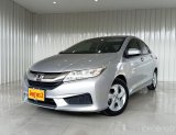 Honda City 1.5 V เกียร์AT ปี58/15 ราคา 440,000 บาท