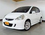 Honda Jazz 1.5 V เกียร์ Auto ปี 2550  ราคา 245,000 บาท
