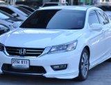 Honda ACCORD 2.4 EL i-VTEC ปี2013