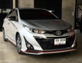 2020 Toyota Yaris 1.2 (ปี 13-17) G+ Hatchback AT