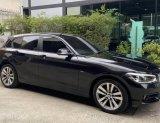 New arrival!!! BMW 118I SPORT สีดำ ปี 2016