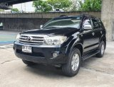 Toyota Fortuner 2.7 V  AT ปี2008