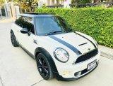 2011 MiNi CooperS LCi R56