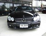 2004 Mercedes-Benz CLK200 Kompressor Avantgarde รถเก๋ง 2 ประตู