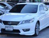 🍎  Honda Accord  2.4EL ปี2013