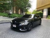 BMW 420D  2.0 f32 M SPORT PACKAGE AT ปี 2016 จด2017