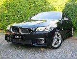 """BMW 528i M Sport lci"" โฉม F10"