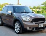 Mini Cooper S Countryman All4 ปี 2012