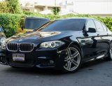 BMW 520D F10 M-Package ปี 2011Full Option