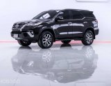 2015 Toyota Fortuner 2.8 V 4WD