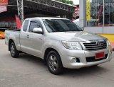 ขาย Toyota Hilux Vigo 2.7 J