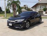 2016 Honda CIVIC 1.8 EL i-VTEC ออกรถฟรีดาวน์