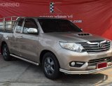 ขาย Toyota Hilux Vigo 2.5 G