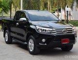 ขาย Toyota Hilux Revo 2.4 Prerunner G