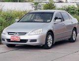 ขายรถ 2006 Honda ACCORD 2.0 E i-VTEC รถเก๋ง 4 ประตู