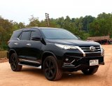 2018 Toyota Fortuner 2.8 TRD Sportivo 4WD SUV