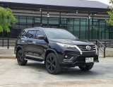 2018 Toyota Fortuner 2.8 TRD Sportivo 4WD SUV