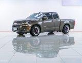 2018 Chevrolet Colorado 2.5 LT รถกระบะ