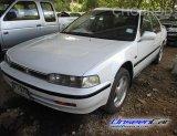 ขายรถ 1994 Honda ACCORD 2.2 EXi รถเก๋ง 4 ประตู