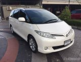 TOYOTA ESTIMA 2.4G / AT / 2012