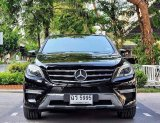 BENZ ML250 CDI AMG package 2012