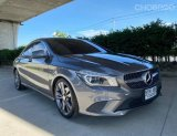 2016 เทา #BENZ #CLA200 Urban