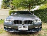 2018 BMW SERIES 320d โฉม F30