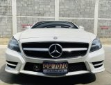 Top Option BENZ CLS250 CDI AMG Dynamic
