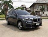 ขายรถมือสอง BMW X1 2.0 sDriver18d M Sport โฉม F48 | ปี : 2017