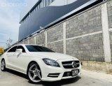 2015 Mercedes-Benz CLS250 CDI Exclusive รถเก๋ง 4 ประตู