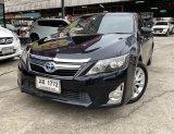2012 Toyota CAMRY 2.4 Hybrid รถเก๋ง 4 ประตู