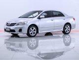 2013 Toyota Corolla Altis 1.8 G รถเก๋ง 4 ประตู
