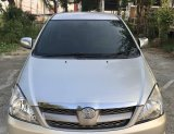 """""""Toyota Innova 2.0 เกียรธรรมดา รถสภาพดีพร้อมใช้คับ"""""""