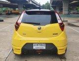 🏁 MG 3 1.5 X Sunroof ปี 2015 🏁