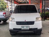 2012 Suzuki Carry 1.6 Mini Truck Truck
