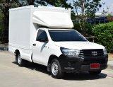 ขาย Toyota Hilux Revo 2.4 J