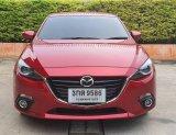 2014 Mazda 2 S รถเก๋ง 4 ประตู