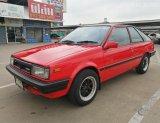 ขายรถ1986 Nissan SUNNY 1Coupe 1.5 B11 รถเก๋ง 2 ประตู