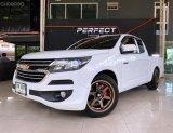 ขายรถ  Chevrolet Colorado 2.5 LT ปี2017 รถกระบะ