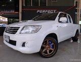 ขายรถ Toyota Hilux Vigo 2.5 J ปี2013  รถกระบะ