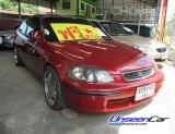 ขายรถ 1999 Honda CIVIC 1.6 VTi รถเก๋ง 2 ประตู