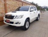 ขายรถ 2015 Toyota Hilux Vigo 2.5 G Prerunner VN Turbo รถกระบะ4ประตู